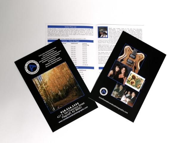 Price/Brochure